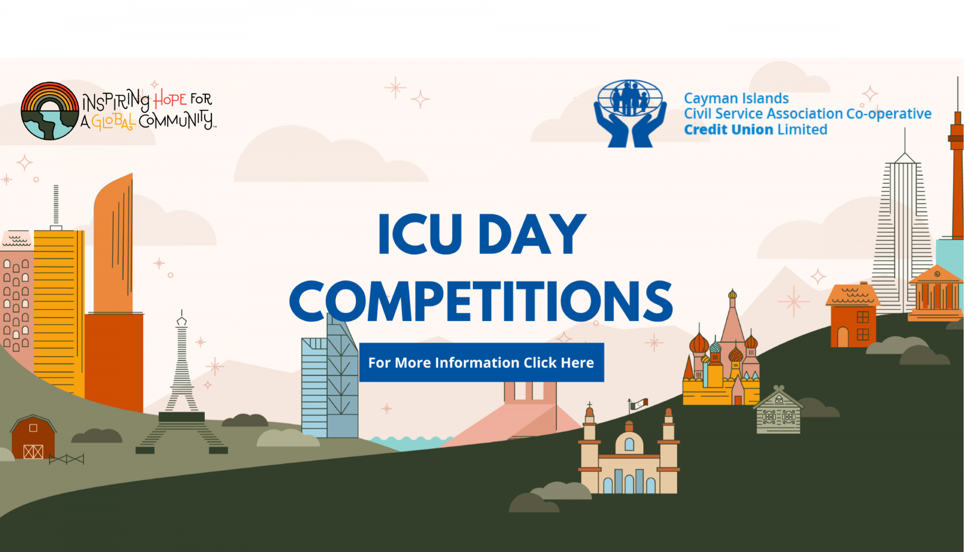 ICU DAY COMPETITIONS