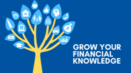Grow Your Financial Knowledge