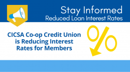 Interest Rates Will Be Reduced Starting 1 April