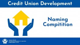 Credit Union Development - Naming Competition